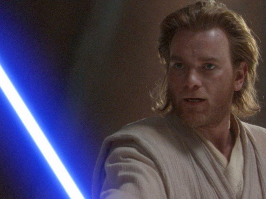 Why is Obi Wan's Lightsaber Blue? Obi-Wan's Lightsaber Choice Explained
