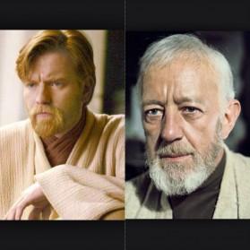Why is Obi Wan So Old: Is Old Ben Kenobi too Old?