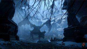 dragons bane bug doesnt appear