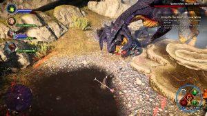 gamordan stormrider dragon age inquisition dragons
