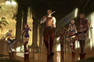 top final fantasy games