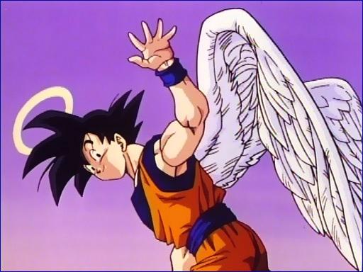 Dragon Ball Infographic: 10 Characters Who Beat Goku