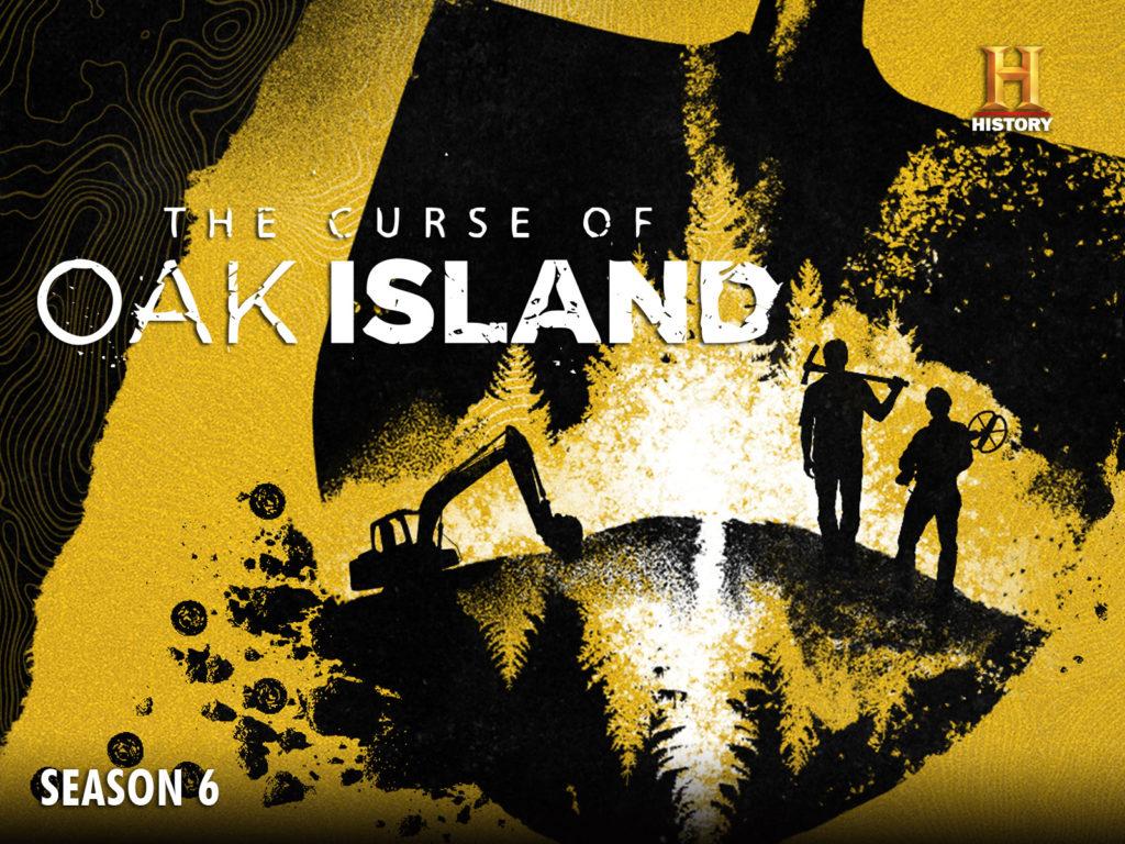 The Curse of Oak Island: The Lagina Crew Believes There is Treasure on Oak Island