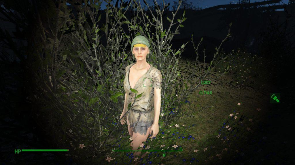 immersive settlers