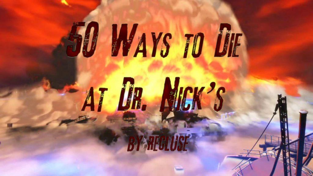 50 ways to die at dr nicks dlc sized mod list