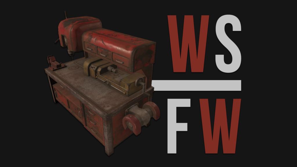 wsfw workshop framework