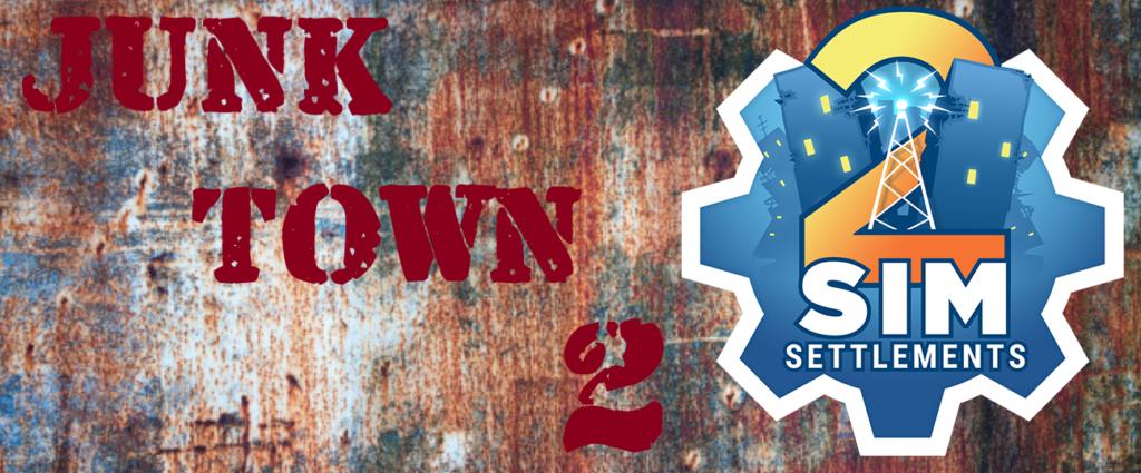 junk town 2 mod