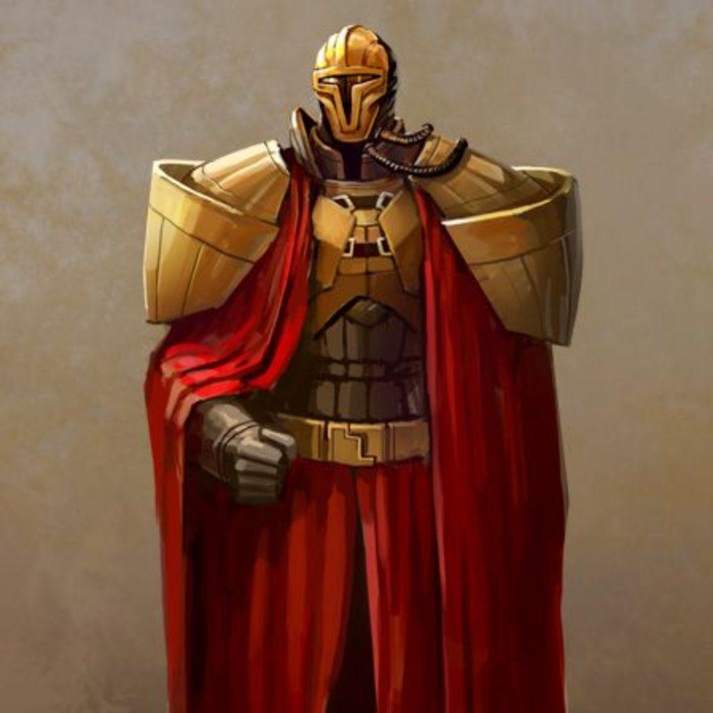 tarre vizsla armor