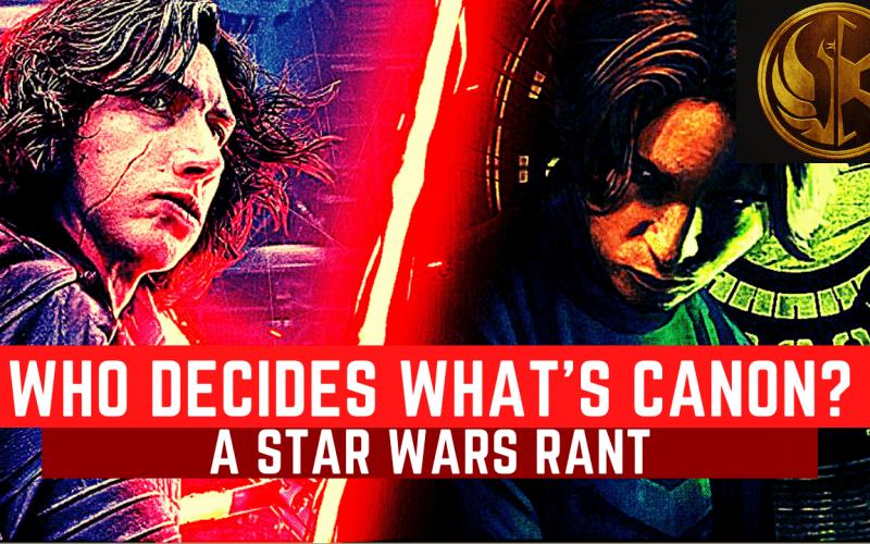 star wars canon retcon